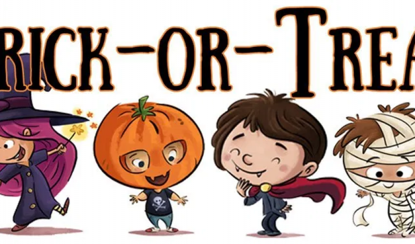 Trick or Treat Information